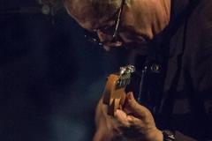 Marc Ribot's Ceramic Dog live @ Anfiteatro Pecci (Prato, July 8th 2019)