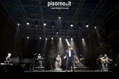 Massimo Ranieri live @ Castiglioncello Festival, 19 Agosto 2020