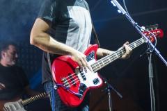 Max Gazzè live @ Metarock (Marina di Pisa, 12 Agosto 2015)