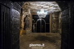 Miniera di sale di Wieliczka