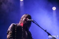 Ministri @ Beat Festival Empoli. 24 Agosto 2018