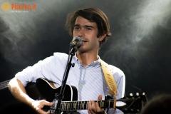 Nicolas Michaux live @ Le Grand Mix (Tourcoing, France), September 18th 2021