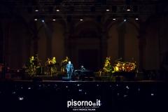 Paolo Conte @ MusArt Festival, Firenze, 20/7/2017)