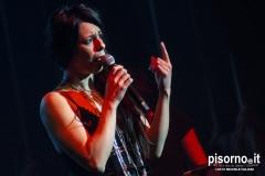 Amara live @ Teatro Puccini (Firenze, 23 Maggio 2019)