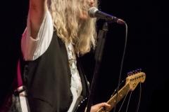 Patti Smith live @ Area Ex-Vaccari (Santo Stefano Magra, Italy) July 31st 2015