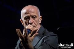Peppe Servillo & Solis String Quartet 08