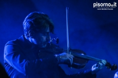 Peppe Servillo & Solis String Quartet 12