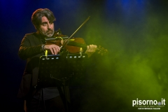 Peppe Servillo & Solis String Quartet 23