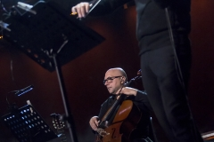 Peppe Servillo & Solis String Quartet 25
