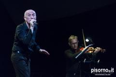 Peppe Servillo & Solis String Quartet 33