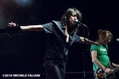 Post C.S.I. live @ Villa Guerrazzi (Cecina, 24 Giugno 2015)