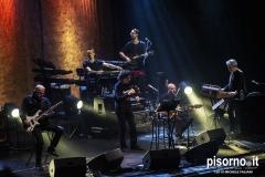 Premiata Forneria Marconi live @ Tuscany Hall (Firenze, Italy, 28 Marzo 2019)
