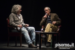 Roberto Vecchioni live @ Teatro Della Pergola (Firenze, 1 Aprile 2015)02