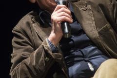 Roberto Vecchioni live @ Teatro Della Pergola (Firenze, 1 Aprile 2015)03