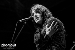 Sharon Van Etten live @ Arti Vive (Soliera, Italy), July 7th 2019)