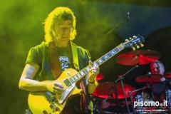 Steve Hackett live @ MusArt Festival (Firenze, 18 Luglio 2019)