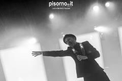 Subsonica live @ Nelson Mandela Forum (Firenze, Italy) 23 Febbraio 2019
