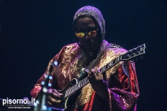 15Sun Ra Arkestra @ Teatro Verdi (Pisa, Italy), March 29th 2018