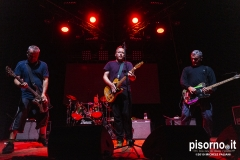 The Ex live @ The Cage (Livorno, Italy, October 5th 2019)