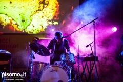 The Winstons live @ Pecci Summer Live (Prato, 17 Luglio 2019)
