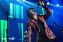 Tonino Carotone live @ The Cage (Livorno, Italy), Nov 17th 2018