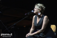 Tosca live @ Estate Fiesolana (Fiesole, Teatro Romano, 22 Luglio 2020)