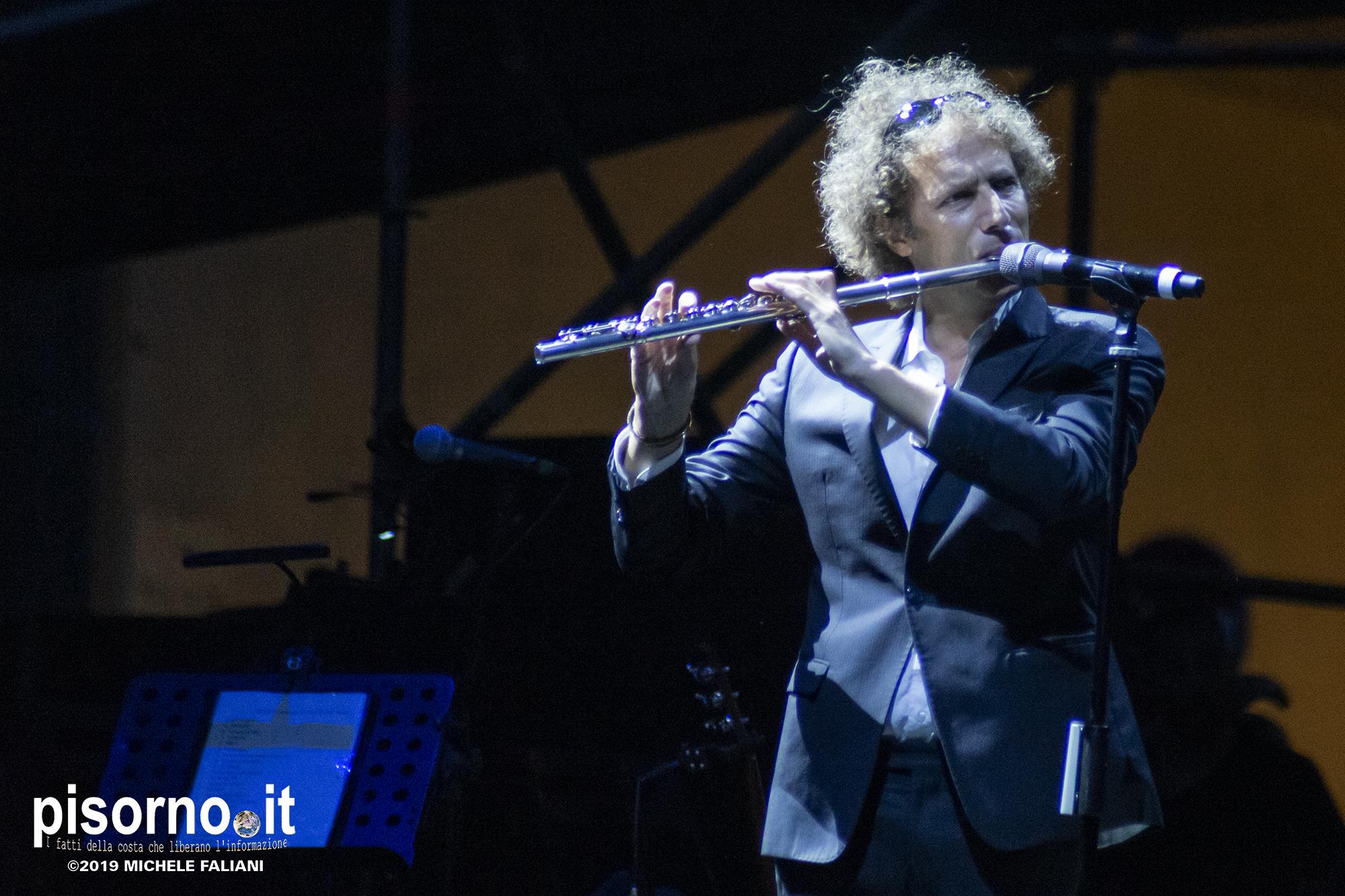 Tricarico live @ MusArt Festival (Firenze, 16 Luglio 2019)