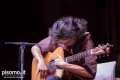 Lorenzo Niccolini live @ Numeri Primi Festival (Pisa, 7 Luglio 2019)