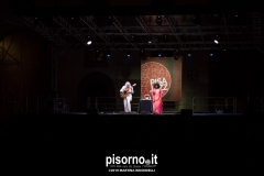 Tuck & Patti live @ Numeri Primi Festival (Pisa, 7 Luglio 2019)