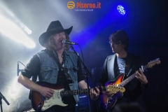 Turner Cody live @ Le Grand Mix (Tourcoing, France), September 18th 2021