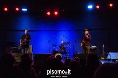 Vapors Of Morphine live @ Lumiere (Pisa. Italy) Nov. 10th 2018
