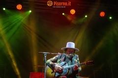 Zucchero live @ Ultravox Arena, Firenze, 6 Ottobre 2021